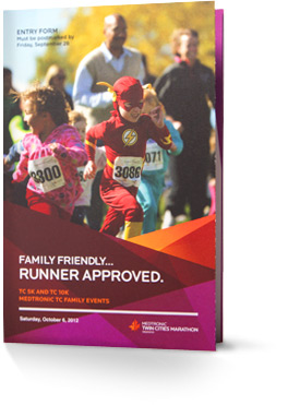 Twin Cities Marathon Family Friendly Events